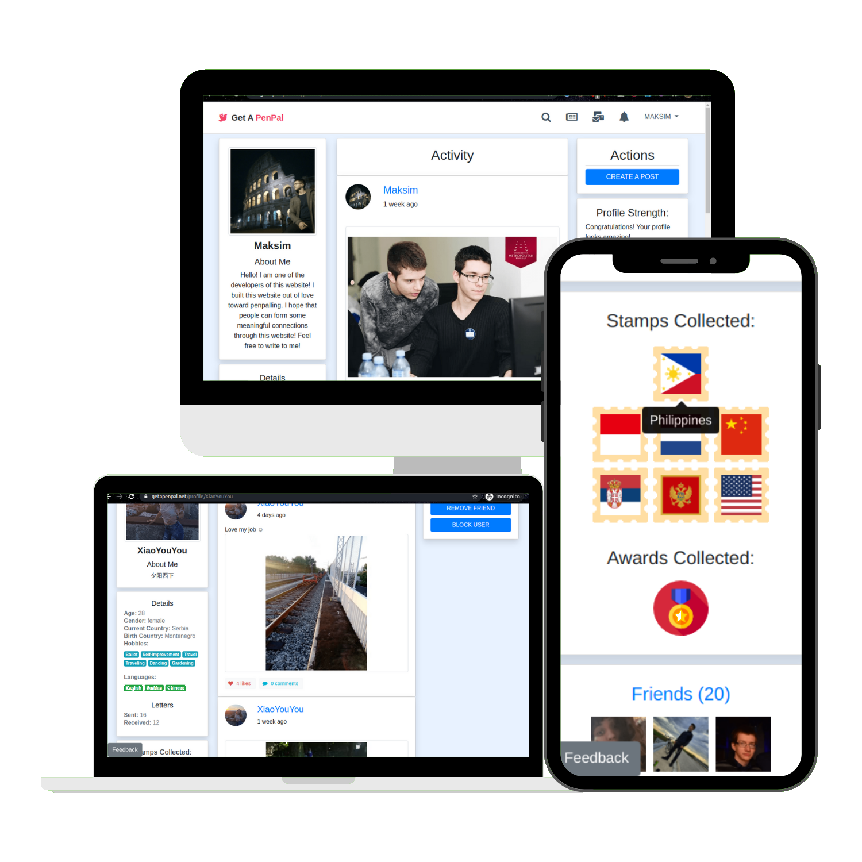 App Feature Image